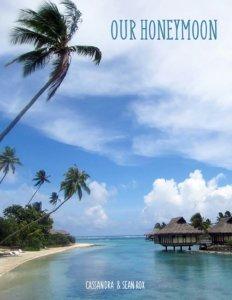 Honeymoon Journal & Planner