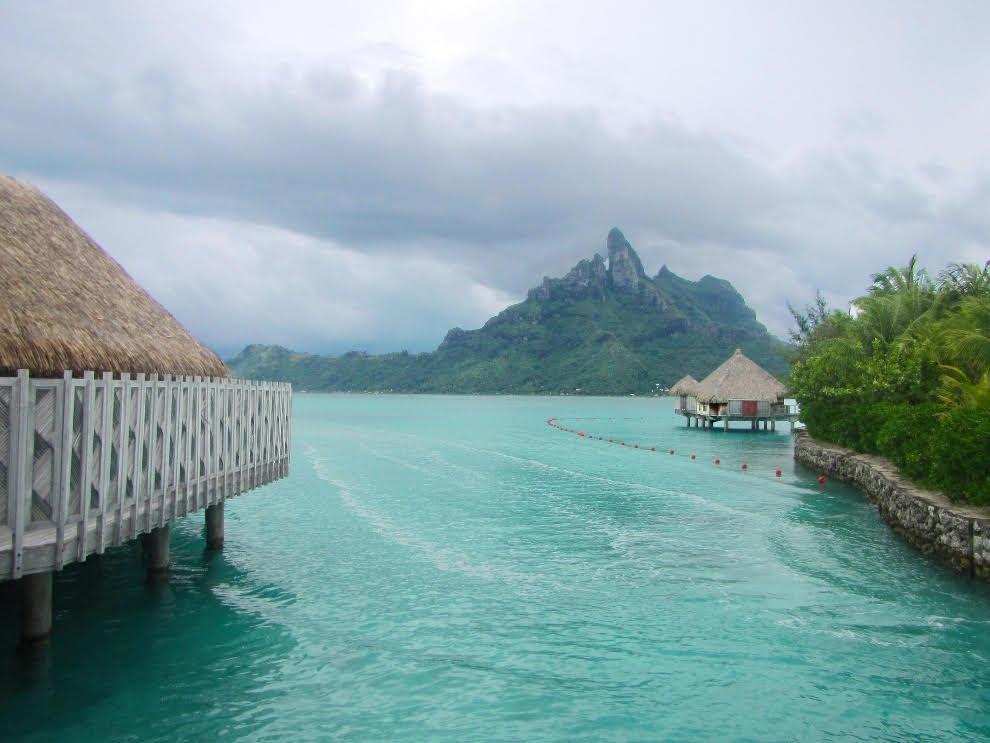 St. Regis Resort, Bora Bora