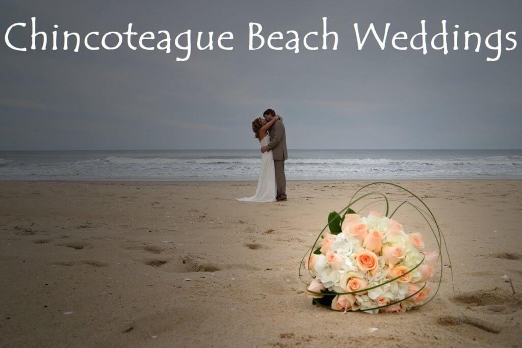 Chincoteague Beach Weddings