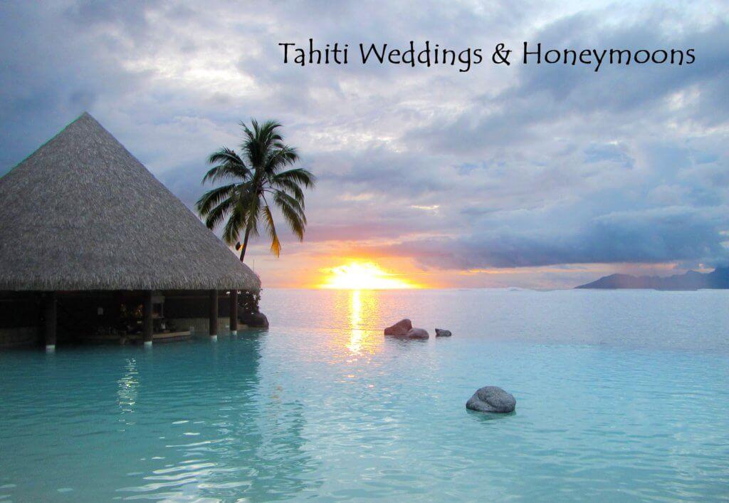 Best Wedding Venue in Tahiti