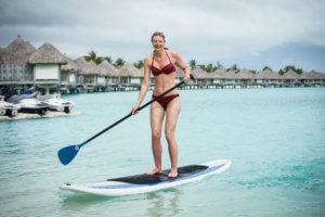 Cassandra Rox Bora Bora St Regis