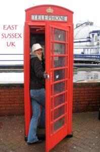 Eastbourne Cassandra Rox UK