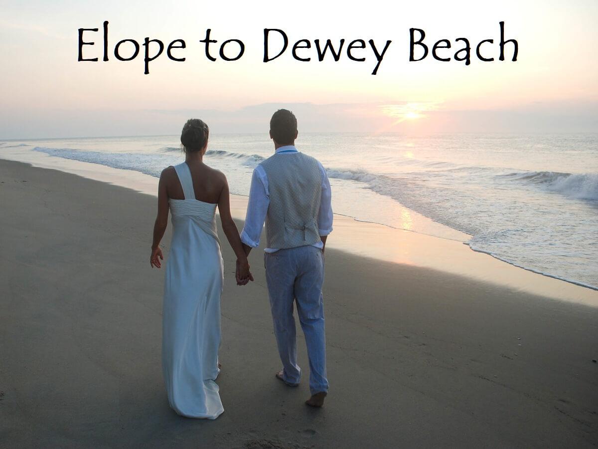Dewey Beach Weddings