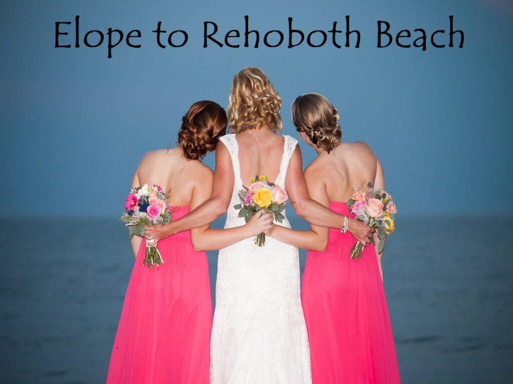 Rehoboth Beach Weddings