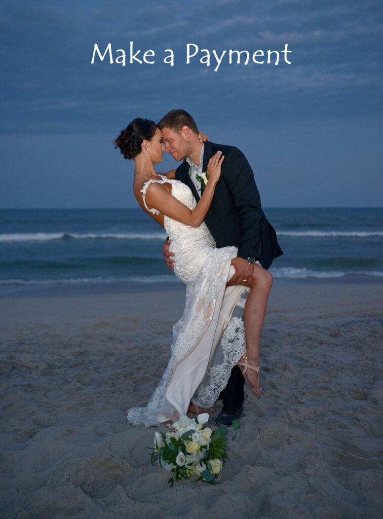 How much is a Beach Wedding