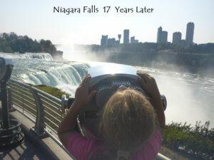 Niagara Falls Moorea Rox
