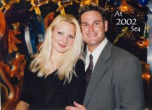 Carnival Cruise Ships Cassandra & Sean Rox