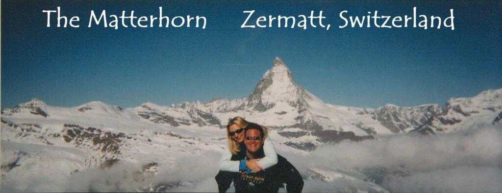 Zermatt Cassandra and Sean Rox
