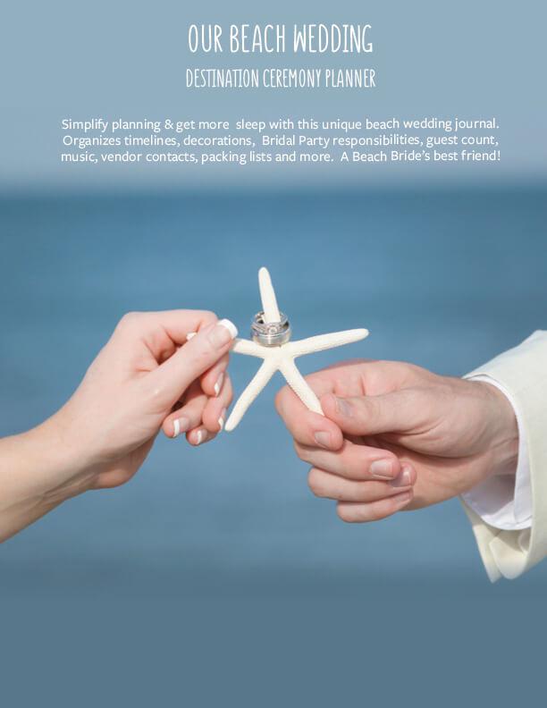 How to Plan a Bethany Beach DE Wedding