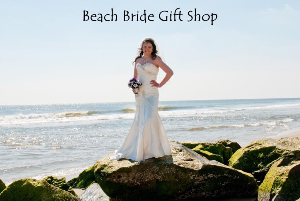 OC Beach Bride Gift Shop