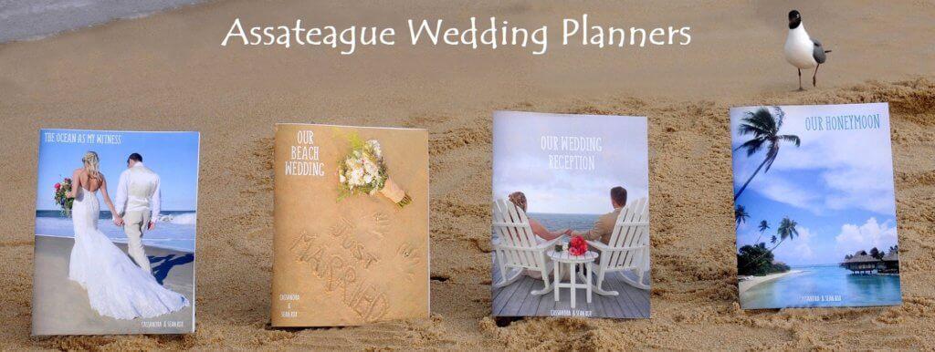 Assateague Wedding Planners