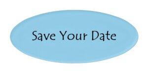 Save Your Assateague Wedding Date