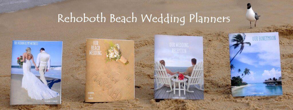 Rehoboth Beach Wedding Planners